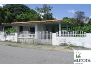Bo. Buena Vista Calle 1 #127