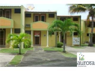 Cond. Villa de Punta Guilarte Apt 45