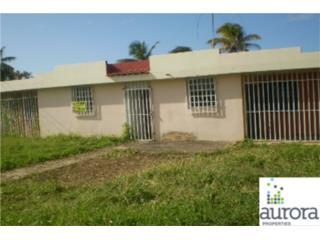 Bo. Mediania Alta 52 Com. Villa Santos