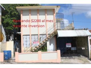 villa palmeras santurce 8 apart $85,000