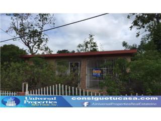 Comunidad Llorens Torres, Bo Jacaguas