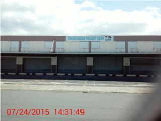 Zona Industrial Metropolitan Industrial Park