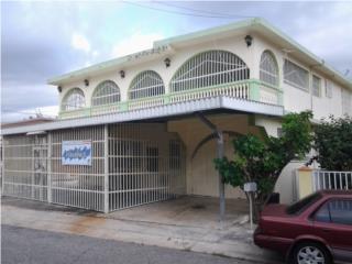 Coto Laurel, Sector El Laurel, local y casa