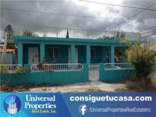 Comm ALTURAS DE BELGICA, GUANICA
