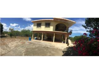 4 Habitaciones,2 Baños,3,112m2 Solar
