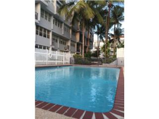 Pent House, Tropical Court $155K, great views