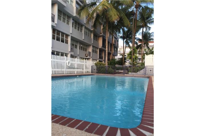 Tropical Court Puerto Rico