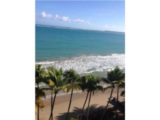 Costa Linda - En la Playa , Vista al Mar
