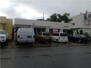 Pto Nuevo Commercial Property- 2,351 SF