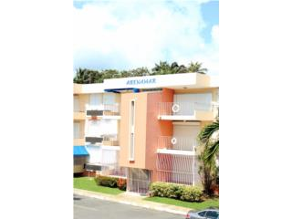 Condominio Arenamar 2h - 1b