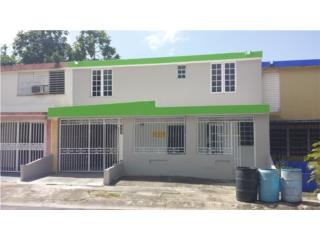 SANTA JUANITA 3HAB-1BAÑO $84K