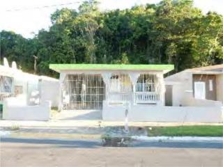 LAS COLINAS 4HAB-2BAÑO $90,250
