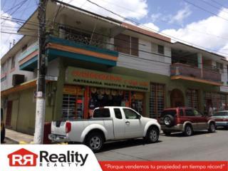Ave. Jose de Diego, Cayey