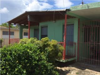 Palmas, 3c/1b, patio, 45K