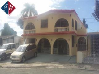 Casa en 4ta seccion Lomas Verdes, Bayamón