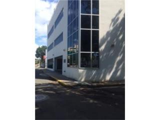 Santurce, Edificio de Oficinas Tres Niveles