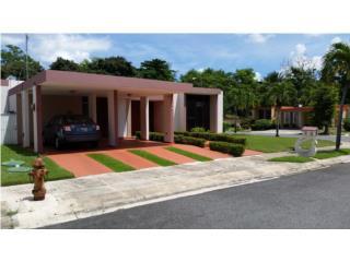 Quintas de Flamingo, esquina, amplia casa