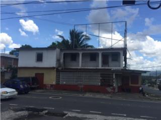 Navarro Carr. 931 Local Comercial OPCIONADO