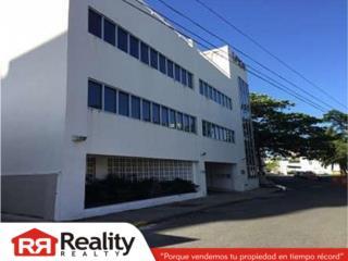 Edifico Comercial. Calle Aldea, San Juan