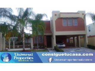 Urb. Mansiones de Coamo