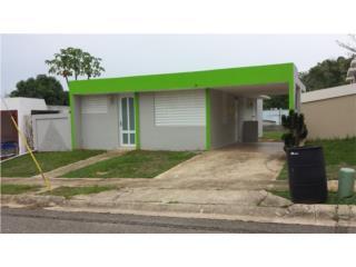 Monte Verde 3hab-1baño $74k