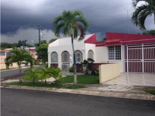 Urb. Cerromonte, Casa 3H-1B