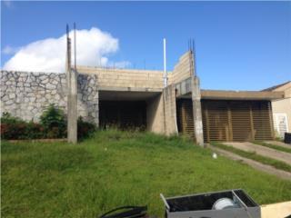 Guaynabo Urb.Santa Paula   3/3