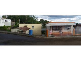 CASAS 5-2, CON 915 METROS, SAN ROMUALDO,