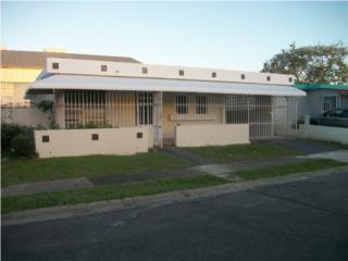 Villa Carolina 4h/2b $87k