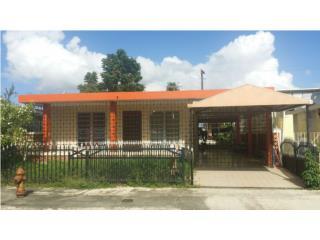 Comoda propiedad en Santa Juanita, Bayamon