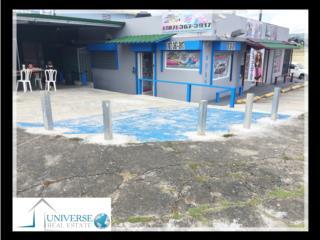 Local comercial con el mejor punto en Caguas