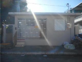 Cataño Pueblo 4hab-2baño $36k