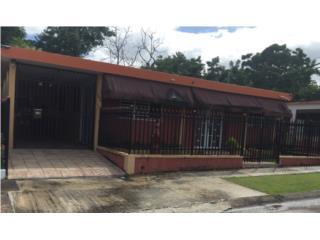 Las Lomas, Amplia y comoda, 3H/2B, Opcion-$31,500