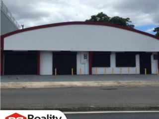 Local Comercial Forest Hills Bayamon