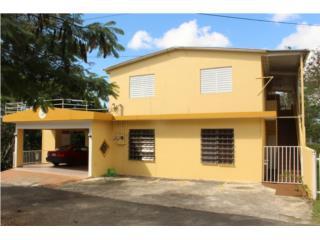 Propiedad Residencial con 7 Apartamentos