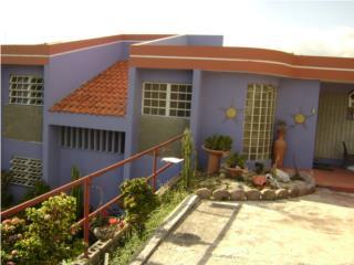 Urb. Villas de Rio Cañas, Juana Diaz
