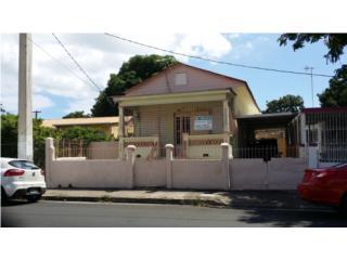 Ave. Roosevelt, Ponce, Mixta,4h,1b, 60k