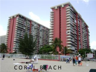 Coral Beach - Remodelado
