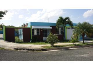 Urb. Jardines de Arecibo en Garrochales