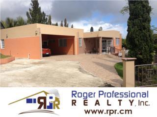 Barrio Rabanal Sector Buen Pastor