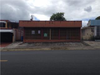 Urb. San Fernando E-24 Ave. Hermanas Davila