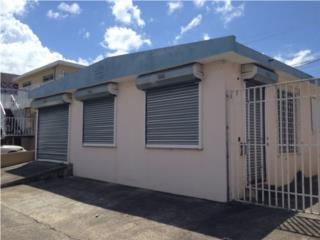 BR-7 Ave. San Juanita Bo. Minillas