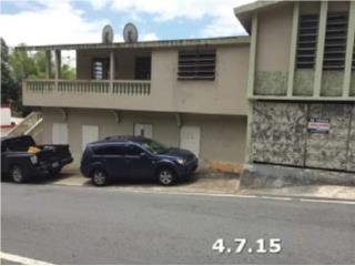 BO.CEIBA, en Cidra Puerto Rico
