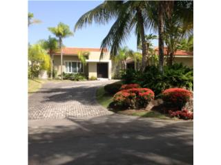 Expanded 4 Bedroom Beauty Dorado Beach East