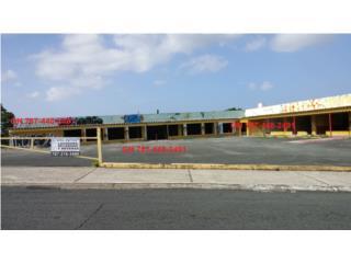 Urb.El Cortijo Shopping77,000p/c 7200M-C WAO