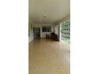 Kennedy Hills, casa con 4 cds. llanas $185k