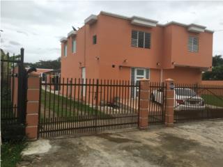 Casa de Tres Unidades - Bo Jaguas Carr 941