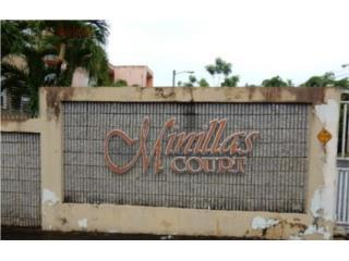 Minillas Court*