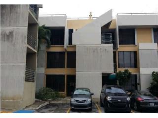 Paseo del Rey, Ponce - Apartamento Reposeido