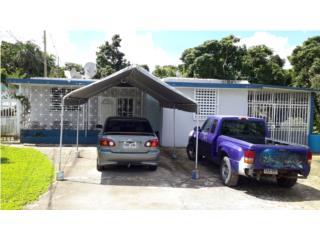 Casa amplia en Bo Calabaza YabucoaPR